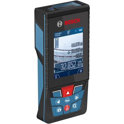 Bosch GLM120C 120m Laser Measure (Range/Incline Finder)