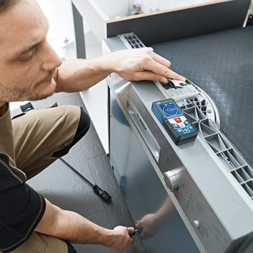 Bosch GLM500 50m Laser Measurer