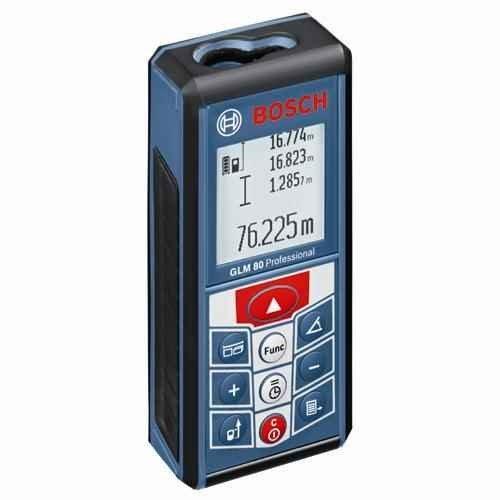 Bosch GLM 80 Laser Range Finder
