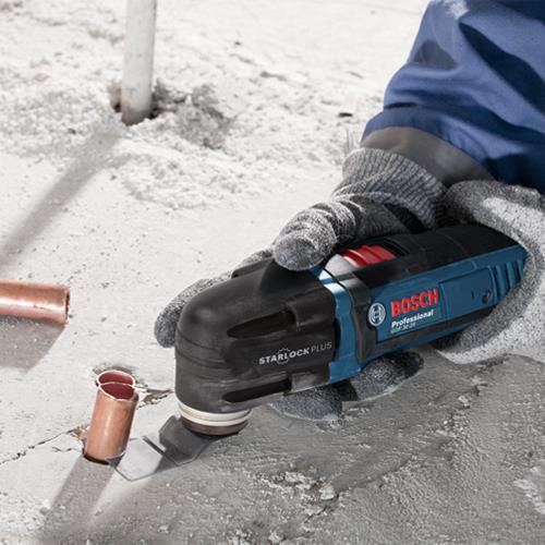 Bosch GOP 30-28 Multi-Tool Kit