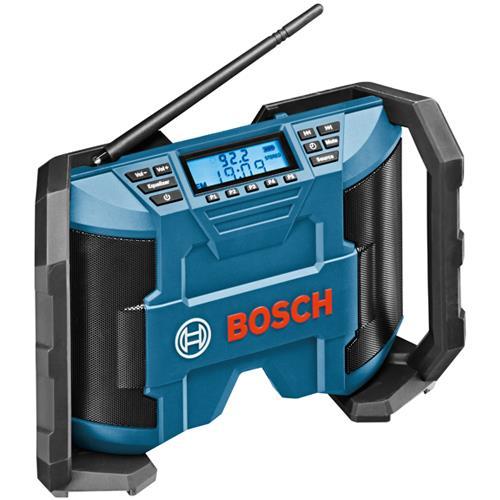 Bosch GPB12V-10 Site Radio (Naked)
