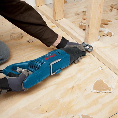 Bosch GSA 1100 E Reciprocating Saw