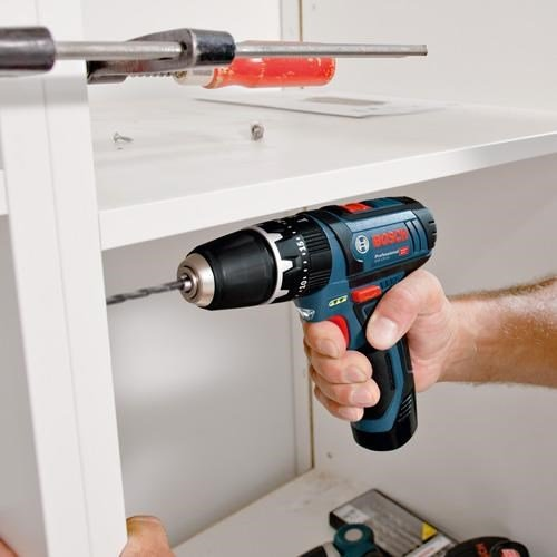 Bosch GSB12V-15 Combi Drill (Naked)