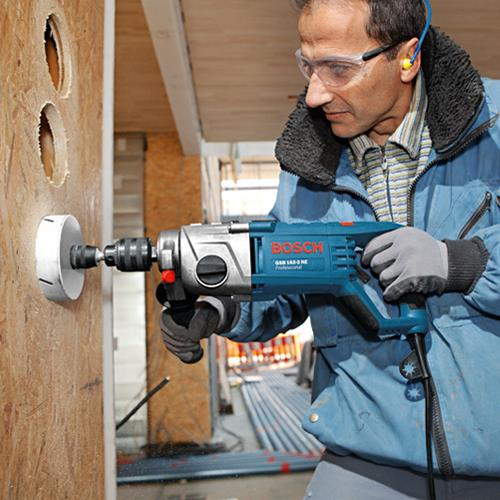 Bosch GSB162-2RE 1500W High-Torque Impact Drill