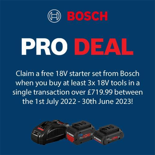 Bosch GSB 18V-55 18V Brushless Combi Drill (1x 4Ah)