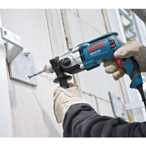 Bosch GSB 19-2 RE 850W Hammer Drill
