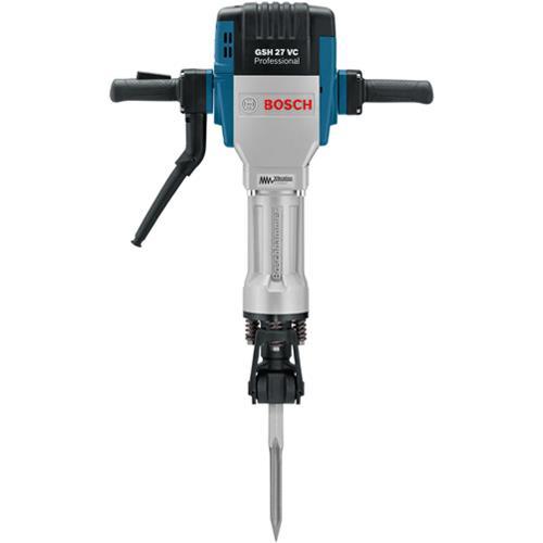 Bosch GSH 27 VC 2000W 62J Breaker