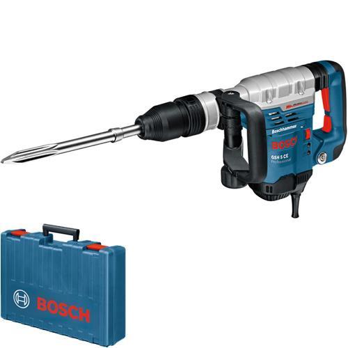 Bosch GSH 5 CE SDS-Max Breaker