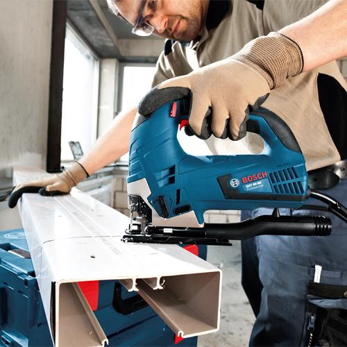 Bosch GST 90 BE Top Handle Jigsaw