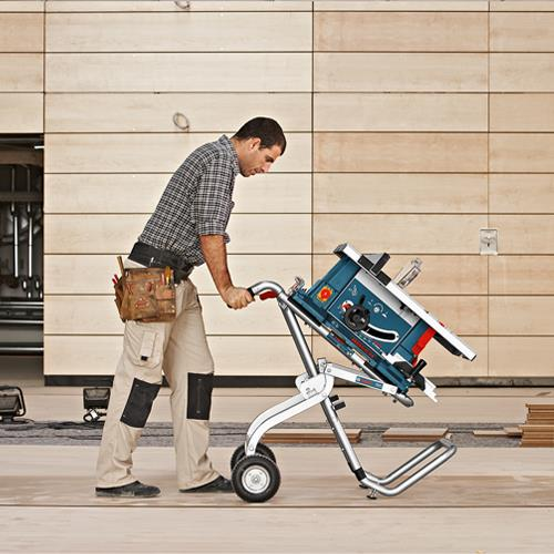 Bosch GTA 60 W Gravity Rise Saw Stand