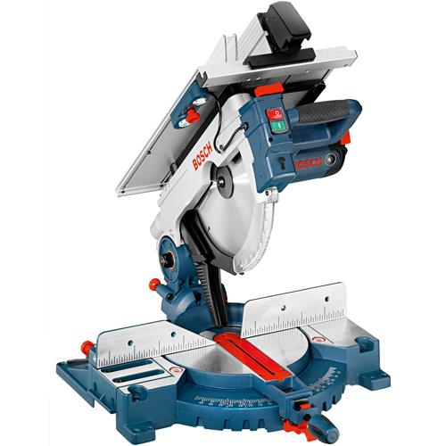 Bosch GTM 12 JL Table Mitre Saw (240v)