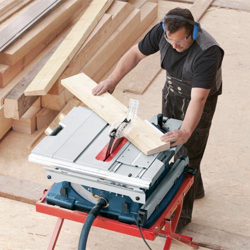 Bosch GTS 10 XC Table Saw
