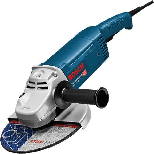 Bosch GWS 20-230 H 2000W 230mm Angle Grinder