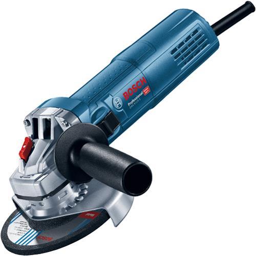 Bosch GWS 9-115 S 900W 115mm Angle Grinder