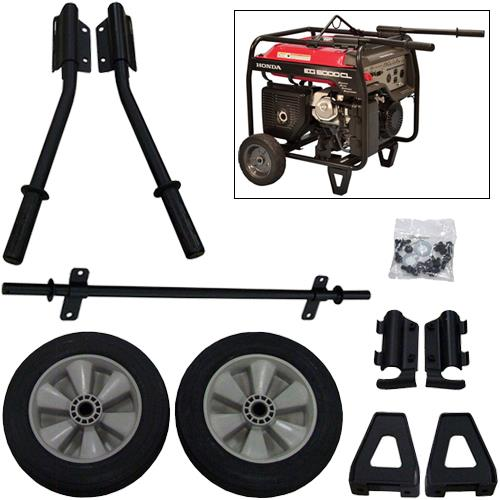Honda Generator 2 Wheel Kit (EG + EM Ranges)