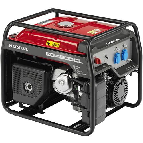 Honda EG4500 Endurance Performance Generator 4500W
