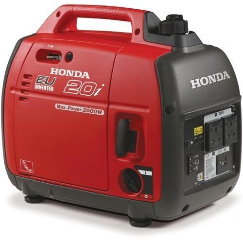 Honda EU20i Portable Quiet Inverter Generator