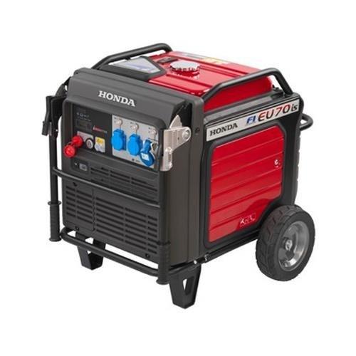 honda generator distributors near me