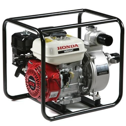 Honda WB20 2 inch 600Lm Water Pump
