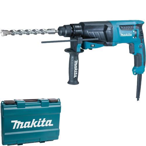 Makita HR2630 800W SDS Drill