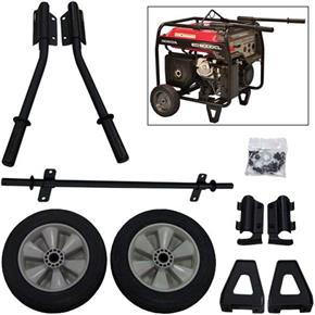 Honda Generator 2 Wheel Kit (EG + EM Ranges)