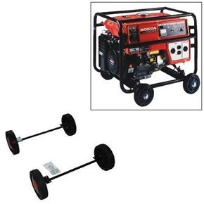 Honda Generator 4 Wheel Kit (EG+EM Ranges)