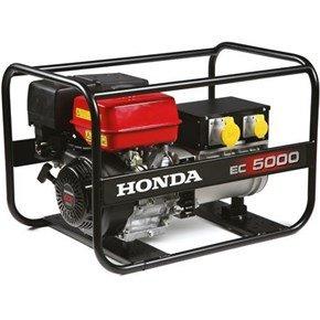 Honda EC5000 Open-Frame Generator 5000w
