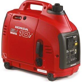 Honda EU10i Portable Quiet Inverter Generator