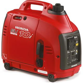 Honda EU10i Portable Quiet Inverter Generator