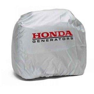Honda EU10i Generator Cover (Silver)