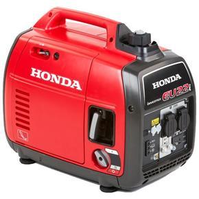 Honda EU22i 2.2kW Portable Quiet Inverter Generator