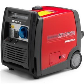 Honda EU30i Portable Quiet Inverter Generator