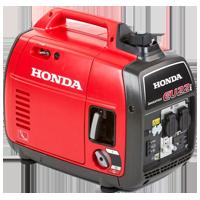 Honda Inverter Generators