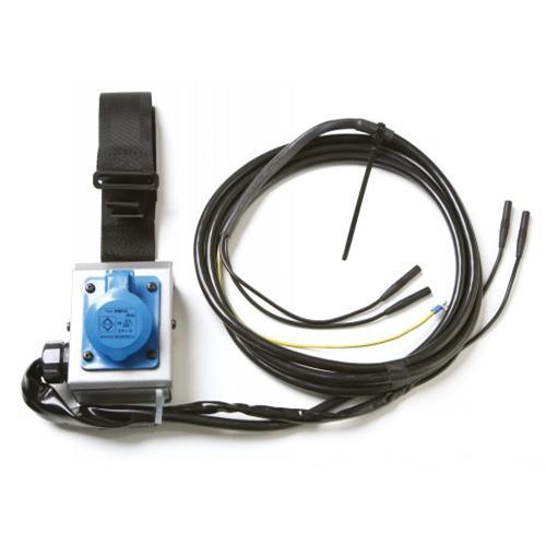 Honda EU20i Parallel Operation Cables
