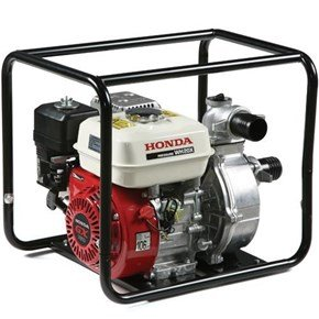 Honda WH20 2 inch 500Lm High Pressure Water Pump