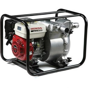 Honda WT20 2 inch 710Lm Trash Water Pump