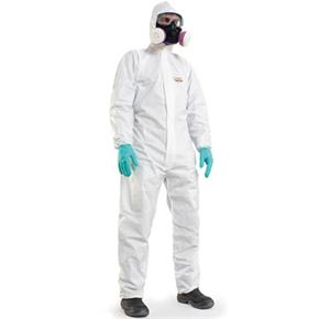 Honeywell Mutex 2 Cat III Type 5/6 Coverall