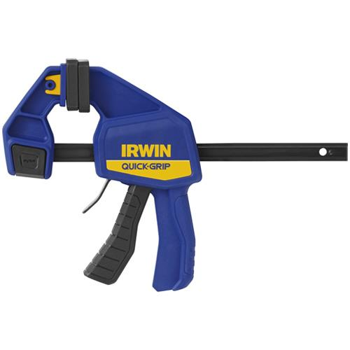 Irwin One-Handed Quick-Release Bar Clamp 450mm