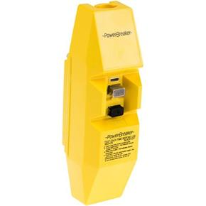 Powerbreaker In-line Active 2-pole 110v 16A RCD