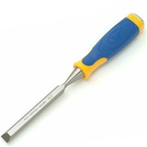 Irwin MS500 Soft Touch Bevel Edge 1-2in Chisel