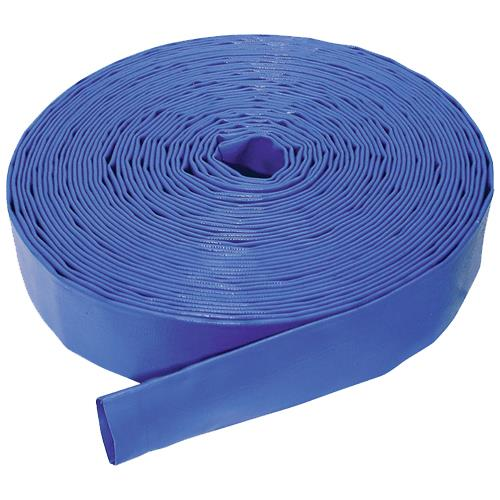 "1""/25mm x 10m Lay Flat Hose for Water Pump"
