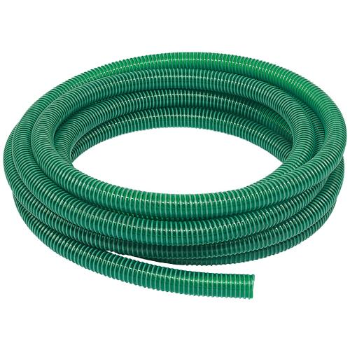 "1""/25mm x 6m Water Pump Suction Hose"