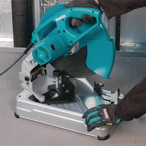 Makita LW1400 355mm Abrasive Cut-Off Saw for Metal