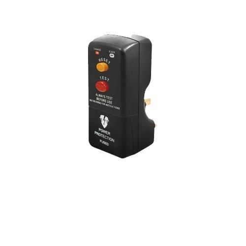 Masterplug 240v RCD Safety Plug