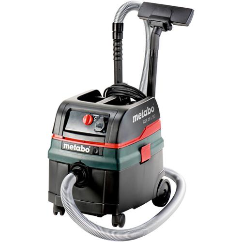 Metabo ASR 25 L SC Vacuum