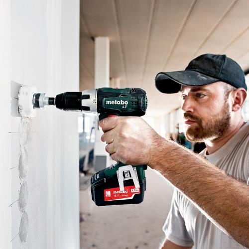 Metabo BS18LT 18V Drill Driver (Naked)