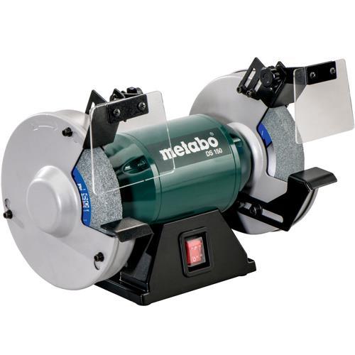 Metabo Ds150 350w 150mm Bench Grinder 240v