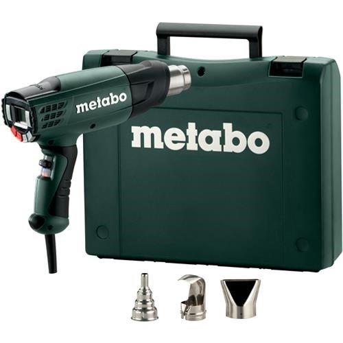 Metabo HE 23-650 Heat Gun 240v