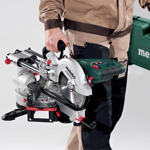 Metabo KGS305M Mitre Saw
