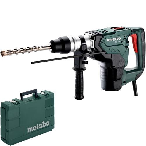 Metabo KH 5-40 1100W SDS-Max Drill